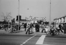 Wahlkampfstand 1980 LTW