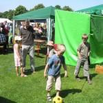 Stand Kinder- und Jugendfest