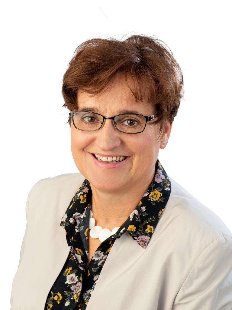 Birgit Radke