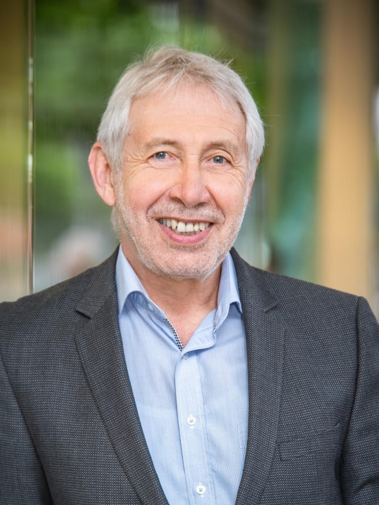 Dr. Günter Herweg