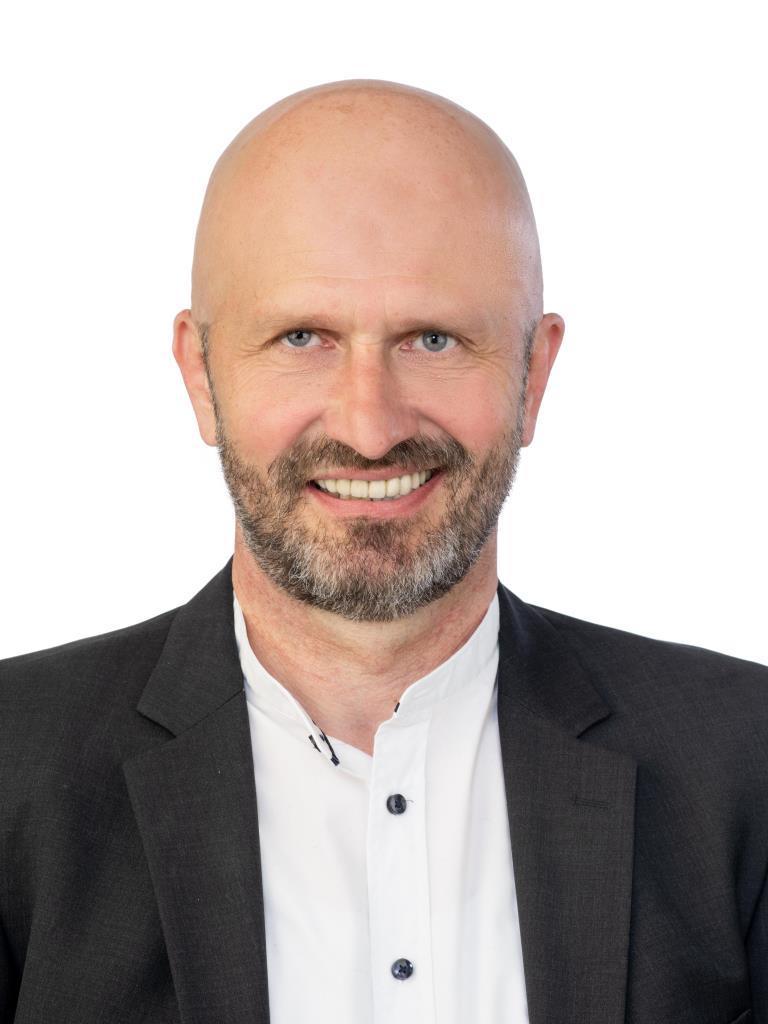Sven Langefeld