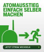 Atomausstieg einfach selber machen