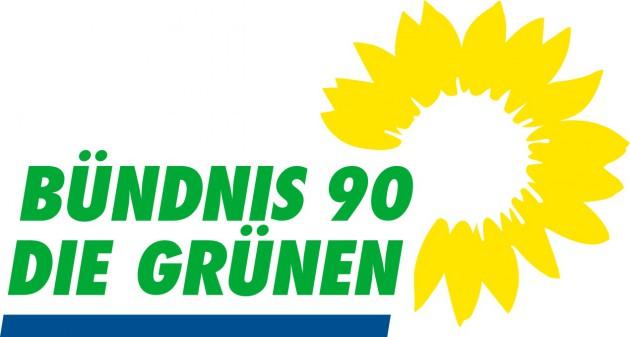 B90 Gruene Logo Bundespartei