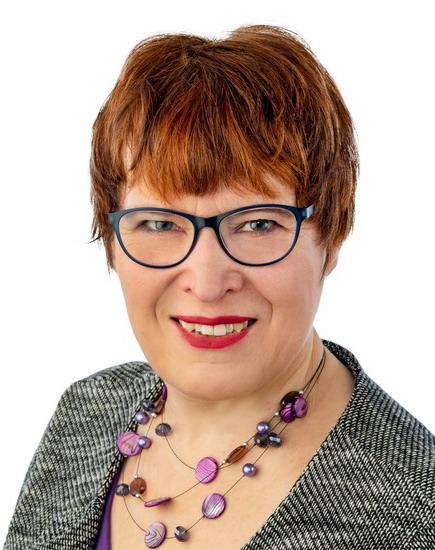 Dr. Beate Barabasch