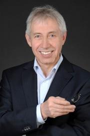 Dr. Günter Herweg © Foto Schatz