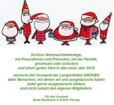 gruenerWeihnatsgruss2017